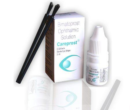 27536ffe4bf Careprost Eyelash Serum - Amazon Kuwait