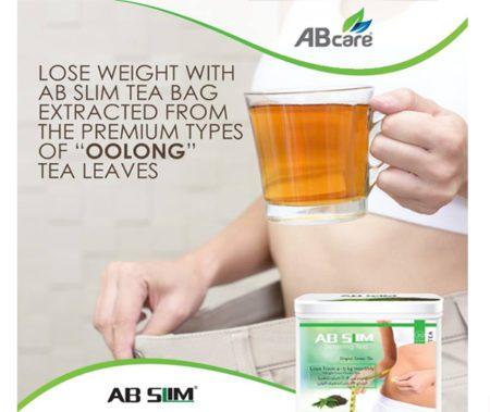 abslim tea