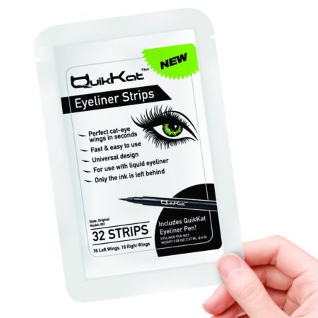 Quikkat Eyeliner Strips